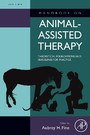 Handbook on Animal-Assisted Therapy - Theoretical Foundations and Guidelines for Practice