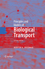 Principles and Models of Biological Transport