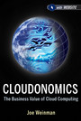 Cloudonomics - The Business Value of Cloud Computing