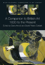 A Companion to British Art - 1600 to the Present