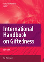 International Handbook on Giftedness