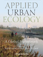 Applied Urban Ecology - A Global Framework