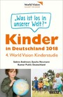 Kinder in Deutschland 2018 - 4. World Vision Kinderstudie
