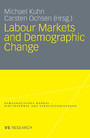 Labour Markets and Demographic Change
