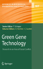 Green Gene Technology