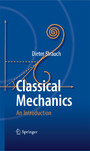 Classical Mechanics - An Introduction