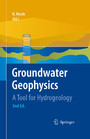 Groundwater Geophysics - A Tool for Hydrogeology