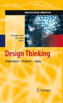 Design Thinking - Understand - Improve - Apply