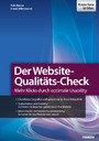 Der Website-Qualitäts-Check