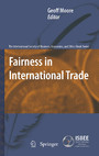 Fairness in International Trade